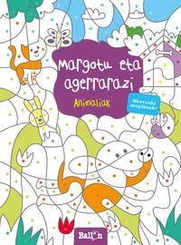 Animaliak - Margotu Eta Agerrarazi - Batzuk
