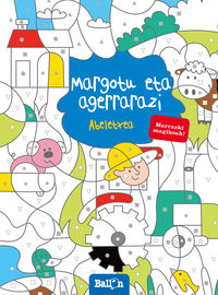 Abeletxea - Margotu Eta Agerrarazi - Batzuk
