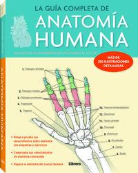 ANATOMIA HUMANA - LA GUIA COMPLETA