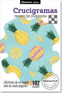 BLOC DE CRUCIGRAMAS 2