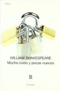 Mucho Ruido Y Pocas Nueces - William Shakespeare