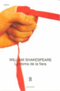 La doma de la fiera - William Shakespeare