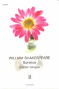 Sonetos - Shakespeare - William Shakespeare