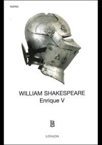 Enrique V - William Shakespeare