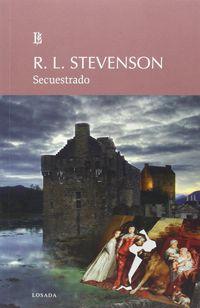 Secustrado - Robert Louis Stevenson
