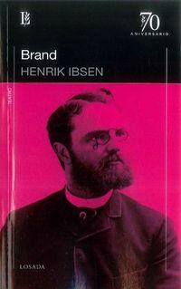 Brand - Henrik Ibsen
