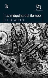 La maquina del tiempo - H. G. Wells