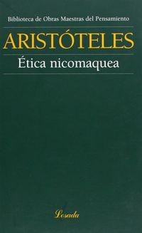 ETICA NICOMACEA
