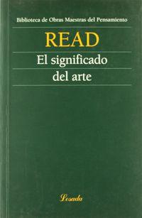 El significado del arte - Herbert Read