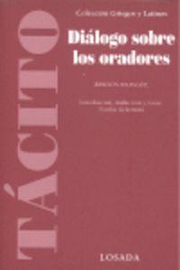 Dialogo Sobre Oradores - Tacito