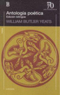 Antologia Poetica (ed Bilingue) - William Butler Yeats