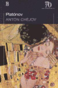 Platonov - Anton Chejov