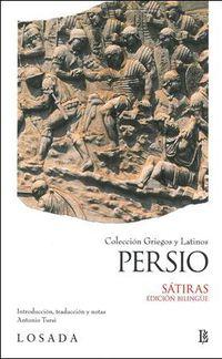 Satiras - Persio