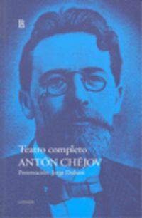 Teatro Completo (anton Chejov) - Anton Chejov