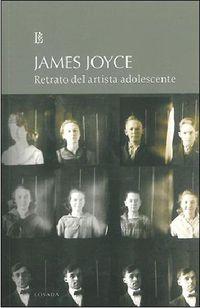 Retrato Del Artista Adolescente - James Joyce