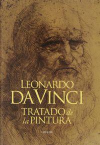 Tratado De La Pintura - Leonardo Da Vinci