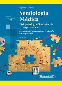 (2ª Ed) Semiologia Medica - Horacio A. Argente