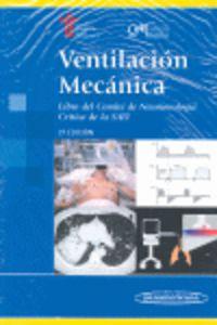 VENTILACION MECANICA (2ª ED)