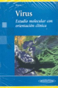 VIRUS - ESTUDIO MOLECULAR CON ORIENTACION CLINICA