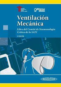 (3 ED) VENTILACION MECANICA