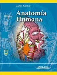 (5 ED) ANATOMIA HUMANA T.1