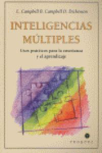 Inteligencias Multiples - Linda Campbell / Dee Dickinson