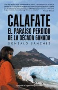 Calafate - Gonzalo Sánchez