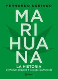 Marihuana - Fernando Soriano