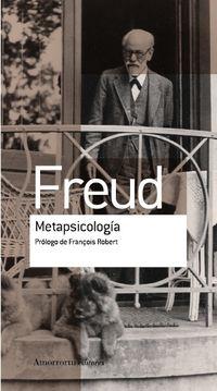 Metapsicologia - Sigmund Freud