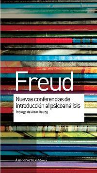 Nuevas Conferencias De Introduccion Al Psicoanalisis - Sigmund Freud