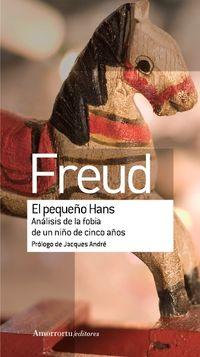 El pequeño hans - Sigmund Freud
