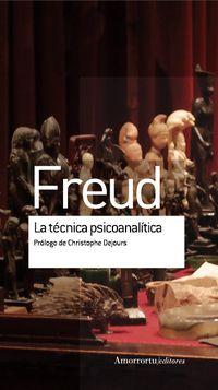 La tecnica psicoanalitica - Sigmund Freud