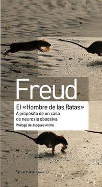 El hombre de las ratas - Sigmund Freud