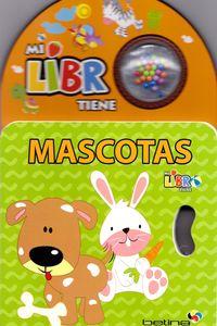 MASCOTAS - MI LIBRO TIENE