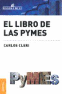 El libro de las pymes - Carlos Cleri