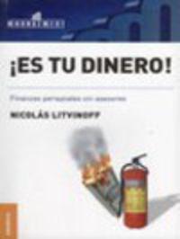 ¡es Tu Dinero! - Nicolas Litvinoff