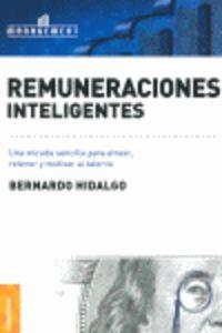 Remuneraciones Inteligentes - Bernardo Hidalgo