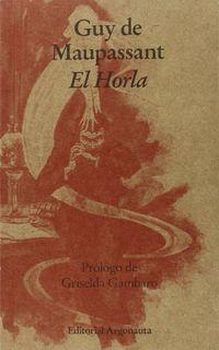 HORLA, EL