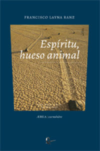 ESPIRITU, HUESO ANIMAL