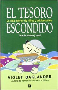 TESORO ESCONDIDO, EL - VIDA INTERIOR DE NIÑOS Y ADOLESCENTES