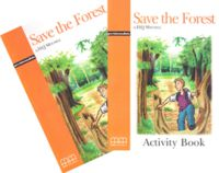 Save The Forest Pack - Aa. Vv.