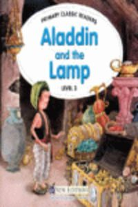 L3 Aladdin And The Lamp (+cd) - Aa. Vv.