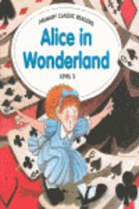 L3 Alice's Advent In Wonderland (+cd) - Aa. Vv.
