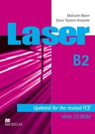 Laser B2 Upper-interm. (+cd) - Aa. Vv.