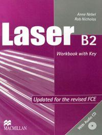 Laser B2 Upper-interm. Wbook (+cd) - Aa. Vv.