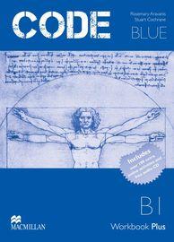 Code Blue B1 Wb - Rosemary Aravanis
