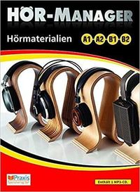 HORMANAGE (A1-B2) (+MP3)