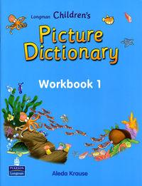 Dicc. Children's Picture Wb 1 - Aleda Krause