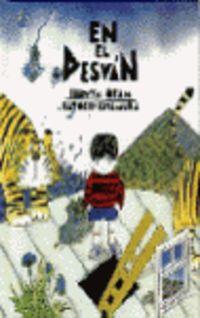 Desvan, En El - Hiawyn  Oram  /  Satoshi  Kitamura