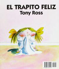 El trapito feliz - Tony Ross